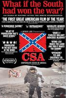 CSA: Confederate States of America movie poster (2004) picture MOV_8ee15bf2