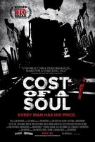 Cost of a Soul movie poster (2010) picture MOV_8ee4769d