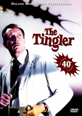 The Tingler movie poster (1959) poster MOV_8ee55ed9