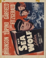 The Sea Wolf movie poster (1941) picture MOV_8ee70661