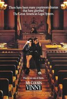 My Cousin Vinny movie poster (1992) picture MOV_8ee95d93