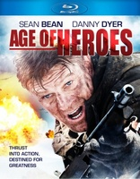 Age of Heroes movie poster (2011) picture MOV_8eec8442