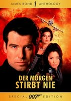 Tomorrow Never Dies movie poster (1997) picture MOV_8ef00dbf