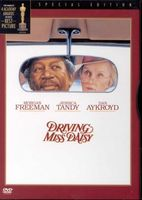 Driving Miss Daisy movie poster (1989) picture MOV_b8e9e2ca