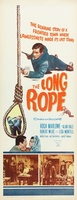 The Long Rope movie poster (1961) picture MOV_8ef17acd