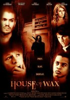 House of Wax movie poster (2005) picture MOV_8ef4ccce