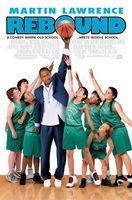 Rebound movie poster (2005) picture MOV_8ef8b4dc