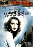 Someone's Watching Me! movie poster (1978) picture MOV_8efbcd29