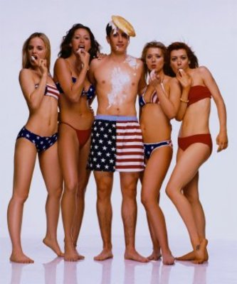American Pie movie poster (1999) poster MOV_8efe6f38