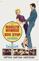 Bus Stop movie poster (1956) picture MOV_8f008961