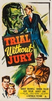 Trial Without Jury movie poster (1950) picture MOV_8f05ecc9