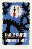 Modern Times movie poster (1936) picture MOV_8f068c3d