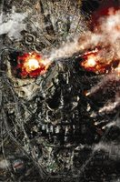 Terminator Salvation movie poster (2009) picture MOV_8f07a984