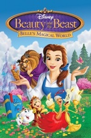 Belle's Magical World movie poster (1998) picture MOV_8f09851f