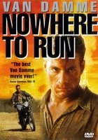Nowhere To Run movie poster (1993) picture MOV_8f0e224c