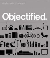 Objectified movie poster (2009) picture MOV_8f11c7a6