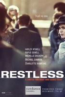 Restless movie poster (2012) picture MOV_8f1216e0