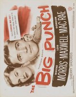 The Big Punch movie poster (1948) picture MOV_8f1221df