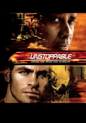 Unstoppable movie poster (2010) poster MOV_8f1248bc