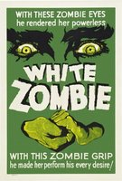 White Zombie movie poster (1932) picture MOV_8f13b026