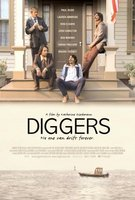 Diggers movie poster (2006) picture MOV_8f144942