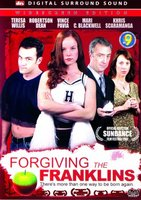 Forgiving the Franklins movie poster (2006) picture MOV_8f16d96e