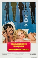 From Noon Till Three movie poster (1976) picture MOV_8f177cf0