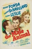 The Male Animal movie poster (1942) picture MOV_8f2171f0