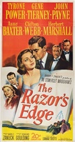 The Razor's Edge movie poster (1946) picture MOV_8f2266f4