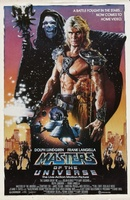 Masters Of The Universe movie poster (1987) picture MOV_8f233a5c