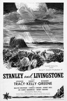 Stanley and Livingstone movie poster (1939) picture MOV_8f246963