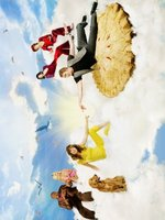 Pushing Daisies movie poster (2007) picture MOV_8f255568