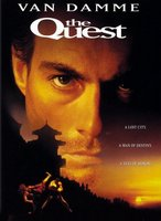 The Quest movie poster (1996) picture MOV_8f289da5