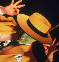 The Mask movie poster (1994) picture MOV_8f2dce57
