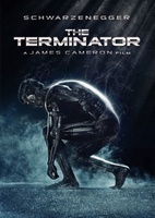 The Terminator movie poster (1984) picture MOV_a0491ee6