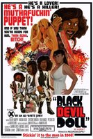 Black Devil Doll movie poster (2007) picture MOV_8f30f68a