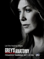Grey's Anatomy movie poster (2005) picture MOV_77e1f344