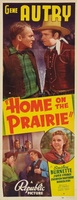 Home on the Prairie movie poster (1939) picture MOV_8f32381d