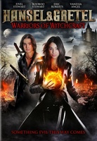 Hansel and Gretel: Witch Hunters movie poster (2013) picture MOV_8f33196a