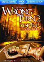 Wrong Turn 2 movie poster (2007) picture MOV_8f333118