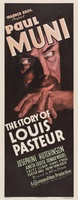 The Story of Louis Pasteur movie poster (1935) picture MOV_8f333dc9