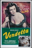 Vendetta movie poster (1950) picture MOV_8f384f49