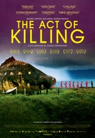 The Act of Killing movie poster (2012) picture MOV_8f38f3db