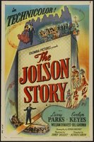 The Jolson Story movie poster (1946) picture MOV_8f3d41f0
