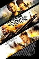 Soldiers of Fortune movie poster (2012) picture MOV_8f3e3ff3