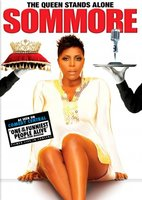 Sommore: The Queen Stands Alone movie poster (2008) picture MOV_8f3e9db5