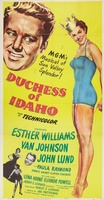 Duchess of Idaho movie poster (1950) picture MOV_8f4385cd