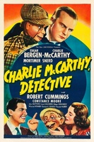 Charlie McCarthy, Detective movie poster (1939) picture MOV_8f44fdcc
