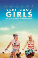 Very Good Girls movie poster (2013) picture MOV_8f467ffa