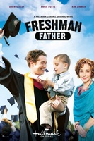 Freshman Father movie poster (2010) picture MOV_8f48d3f8